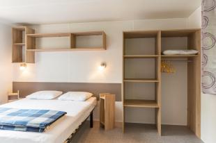 chambre mobil home pmr